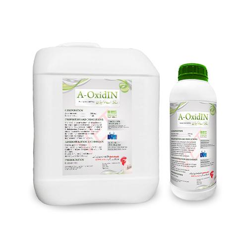 A-OxidIN
