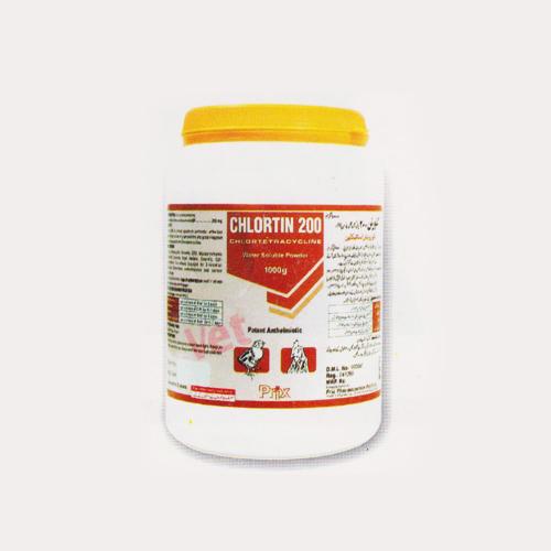 Chlortin 200