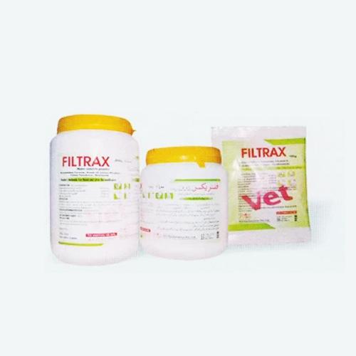 Filtrax