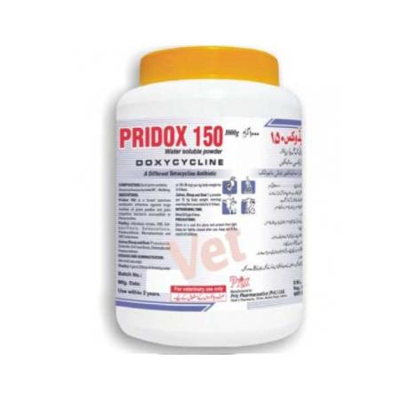 Pridox 150
