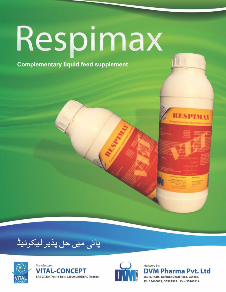 Respimax front