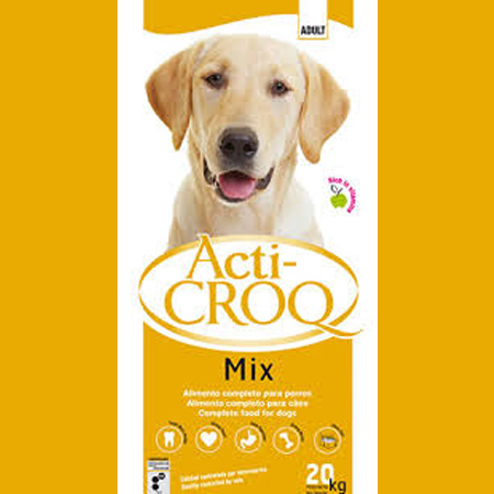 ACTI-CROQ-MIX